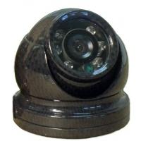 IRIS IM-DND-60S Mini Telecamera IR Fibra Carboni