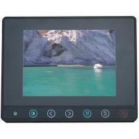"""IRIS IM-MON-5WP Monitor 5"""" IP67 3 Input"""
