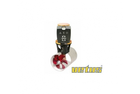 Kit Completo Elica di Prua Vetus Bow Propeller 125/160