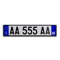 Lettere E Numeri Mm 80