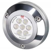 Luce Subacquea LED CHALLENGER 15 SP