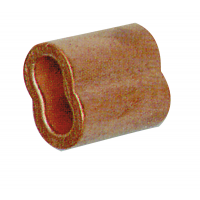 Manicotto Rame