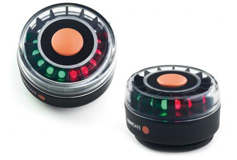 NAVI LIGHT LED TRICOLOR 360°
