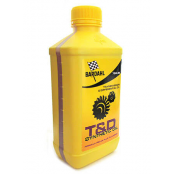 OLIO T&D SYNTHETIC 75W-90 LT.1