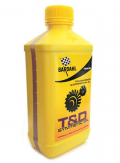 Olio T&D Synthetic 75W-90 Lt 1