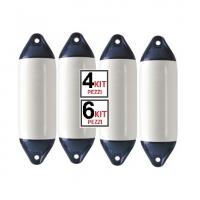 Parabordo Polyform F3 Kit 4/6 Pz - Promo € 29,36 cad