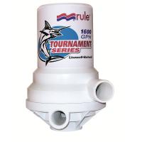 Pompa Centrifuga Dual Port Rule
