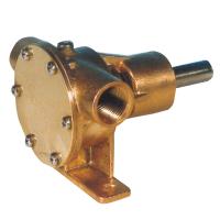 Pompa PM16 Ancor Raffreddamento Motore