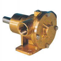 Pompa PM35 Ancor Raffreddamento Motore