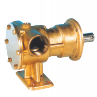 Pompa PM36 Ancor Raffredamento Motore
