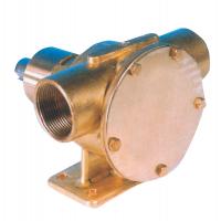 Pompa PM40 Ancor Raffreddamento Motore