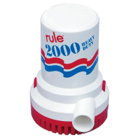 Pompa Rule 2000 Jabsco