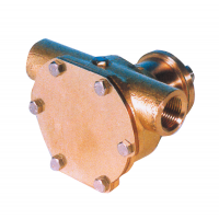 Pompa ST135 Ancor Raffreddamento Motore