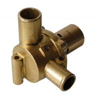 Pompa ST249 Ancor Raffreddamento Motore