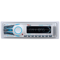 Radio Boss Marine MR1308UAB Usb/Sd/Bt