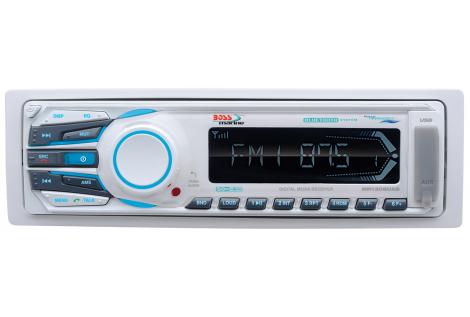 RADIO MR1308UAB USB/SD/BT