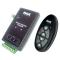 Radiocomando + Ricevitore Max Power frequenza 868 mhz