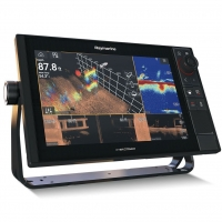 Raymarine Axiom 12 Pro RVX Display Multifunzione a colori WiFi HybridTouch con CHIRP 1kW/Down/Side/RealVision 3D integrati