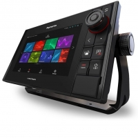 Raymarine Axiom 12 Pro S Display Multifunzione a colori WiFi HybridTouch con sonar High CHIRP Conico Trasduttore CPT-S