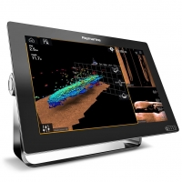 Raymarine Axiom 12 RV Display Multifunzione a colori WiFi e Touch con Fishfinder 600W RealVision 3D