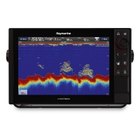 Raymarine Axiom 16 Pro S Display Multifunzione a colori WiFi HybridTouch con sonar High CHIRP Conico Trasduttore CPT-S