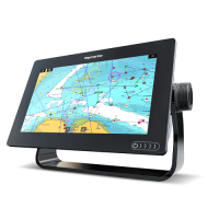 Raymarine Axiom 7 Display Multifunzione a colori WiFi e Touch