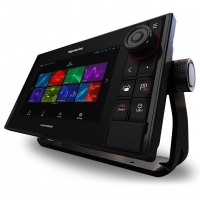 Raymarine Axiom 9 Pro S Display Multifunzione a colori WiFi HybridTouch con sonar High CHIRP Conico Trasduttore CPT-S