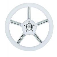 Volante V56 Bianco Ø mm 350