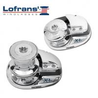Salpa Ancore Lofrans X1