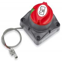 Stacca Batteria con Controllo a Distanza BEP MARINE
