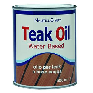 Teak Oil Lt 1 CECCHI