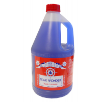 Teak Wonder Cleaner Lt 4 BARKA