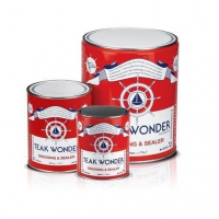 Teak Wonder Dressing and Sailer