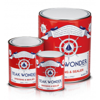 Teak Wonder Dressing Lt 1
