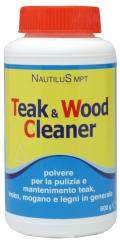 Teak E Wood Cleaner 0,6 Kg CECCHI