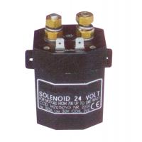 Teleruttore Per Verricelli Elettrici