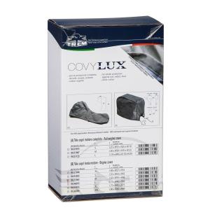 Telo Copri Motore Completo Barca Covy Lux