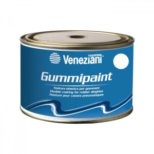 Vernice Smalto Veneziani Gummipaint per Gommoni