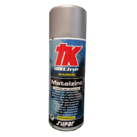 Vernice Zincata Metalzinc Spray