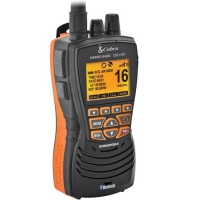 VHF COBRA MR HH600 GPS BT EU NERO