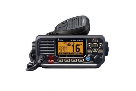 VHF Fisso ICOM IC-M330 Ricetrasmittente 25W con DSC in Classe D