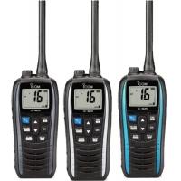 VHF ICOM IC-M25 Portatile