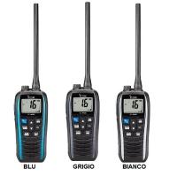 VHF Icom IC-M25 Ricetrasmettitore Nautico