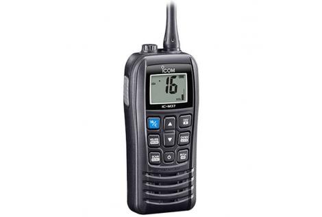 VHF Icom IC-M37 Portatile