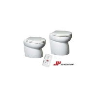 WC Elettrico  Ocean Luxury Silent Angolata