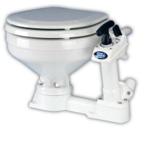 WC Toilet Jabsco Manuale Compatto 29090-3000