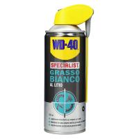 WD-40 Grasso Al Litio Bianco Ml 400