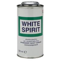 White Spirit Thinner Lt 0,5