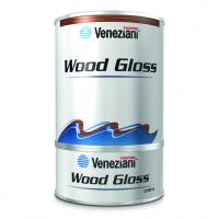 Wood Gloss Trasparente Lt 0,750 Veneziani